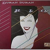 Rio - 1982 - (Canada) - Vinyl Records - LP