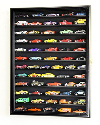 The 8 best diecast display