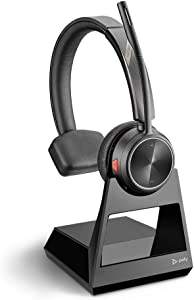 Plantronics Savi 7210 Mono Over Head Office Headset