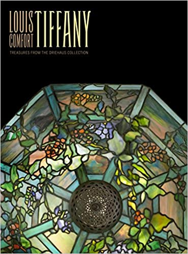 louis comfort tiffany library of american art