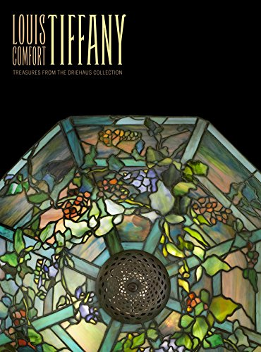 (Louis Comfort Tiffany: Treasures from the Driehaus)