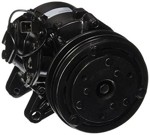 1997 nissan maxima ac compressor - 4
