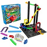ThinkFun Roller Coaster Challenge STEM Toy and Building Game for Boys and Girls Age 6 and Up – TOTY Game of the Year Finalist