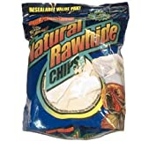Beefeaters Natural Rawhide Chips, 2-Pound Bag