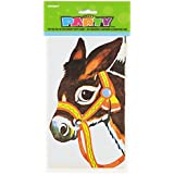 Pin the Tail on the Donkey Game for 24