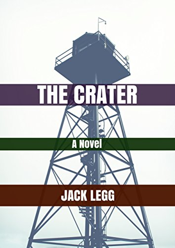 The Crater by [Legg, Jack]