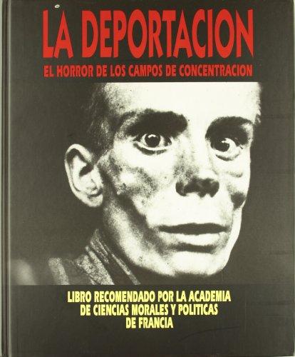 Descargar Libro Deportacion Louis Martin Chauffier