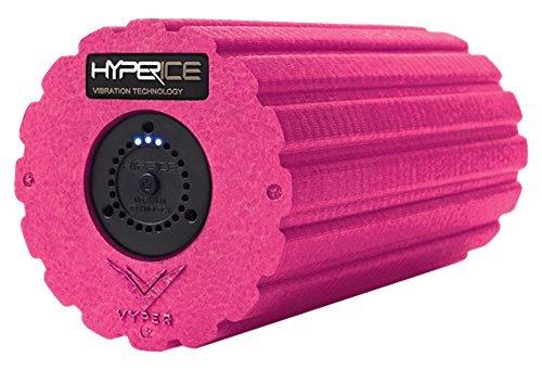 Hyperice Vyper Vibrating Foam Roller - One - (Foam Ice)