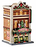 Department 56 Christmas in the CityMajestic Theatre Lit House