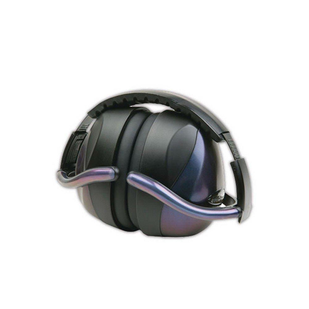 Moldex M6100 Premium Earmuff, Softcoat Covering, NRR29 by Moldex