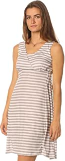 product image for Majamas Ally Maternity & Nursing Dress