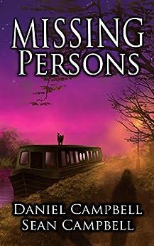 Missing Persons Morton Crime Novel ebook product image