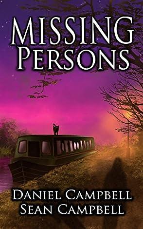Missing Persons A DCI Morton Crime Novel Book 5