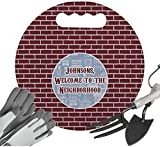 RNK Shops Housewarming Gardening Knee Cushion (Personalized)