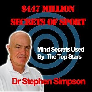 The $447 Million Secrets of Sport Audiobook