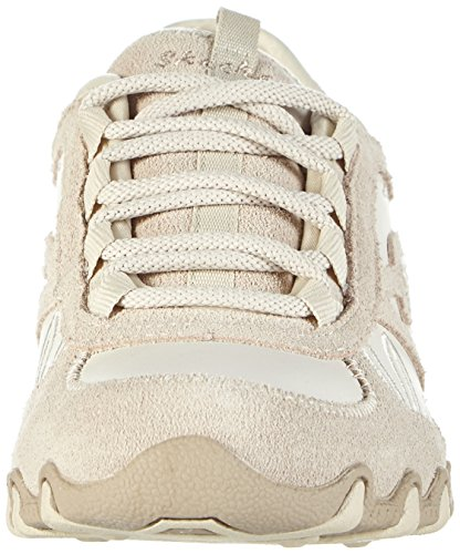 Skechers Bikers All Appeal Damen Sneakers Weiß (Ofwt)
