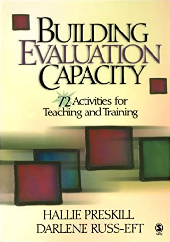 Building evaluation capacity 72 activities for teaching and building evaluation capacity 72 activities for teaching and training 1st edition fandeluxe Gallery