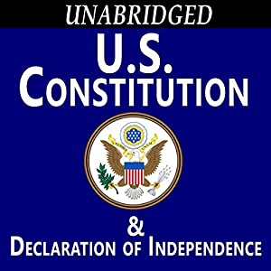 The Constitution of the United States Audiobook
