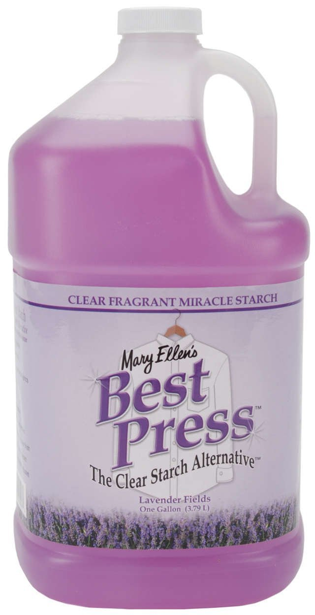 Mary Ellen'S Best Press Refills 1gal-Lavender Fields