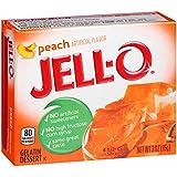 Jell-o(ジェロ)ピーチ
