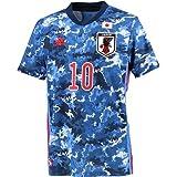 [アディダス] メンズ レディース サッカー日本代表 レプリカユニフォーム GEM11 ED7350 010S