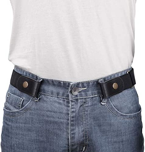 Buckle Show Stretch Jeans Pants product image