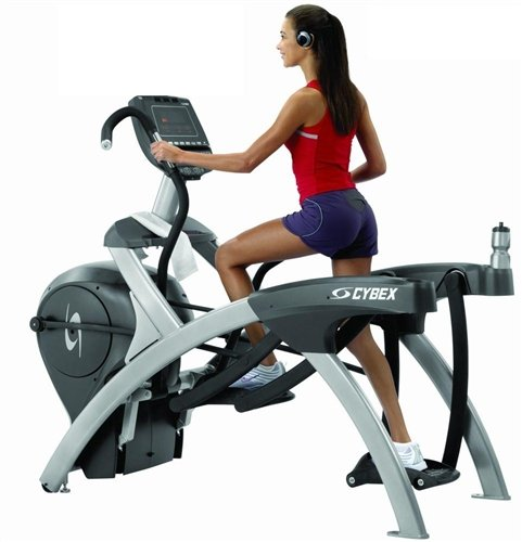 Total Body Arc - Cybex 750AT Total Body Arc Trainer Remanufactured