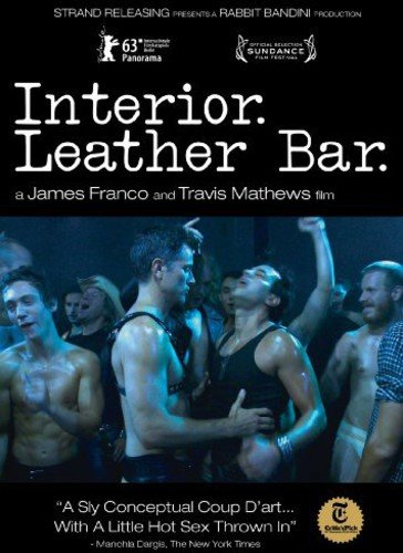Interior. Leather Bar. ()