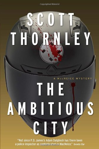 Download The Ambitious City (The MacNeice Mysteries) pdf epub