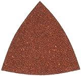 Proxxon 28891 Sanding Pads for OZI 115/E, 80-Grit