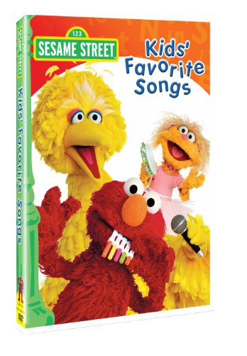 Sesame Street: Kids' Favorite Songs (Exchange 2010 Enterprise)