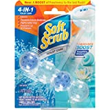 Soft Scrub 4-in-1 Toilet Care, Sapphire Waters, 50 Gram
