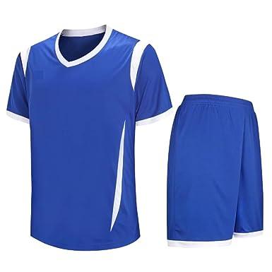 schön in der Farbe preisreduziert schöner Stil KINDOYO Kinder Herren Sportbekleidung Polyester Fußball ...