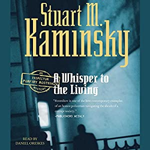 A Whisper to the Living Audiobook