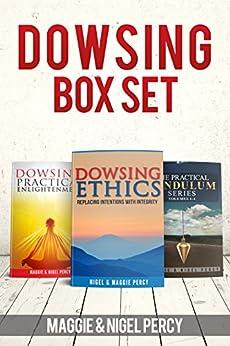 Dowsing Box Set by [Percy, Maggie, Percy, Nigel]