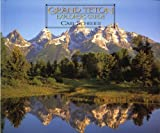 img - for Grand Teton Explorer's Guide (Explorers Guide Series) book / textbook / text book