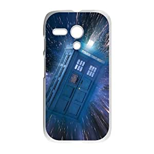Motorola Moto G Phone Case Doctor Who FJ79557