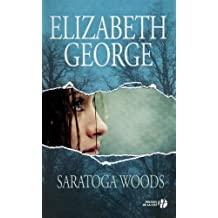 Saratoga Woods: The Edge of Nowhere 1