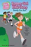 Runner Girl Ella's Story, Kara Douglass Thom, 1940731046