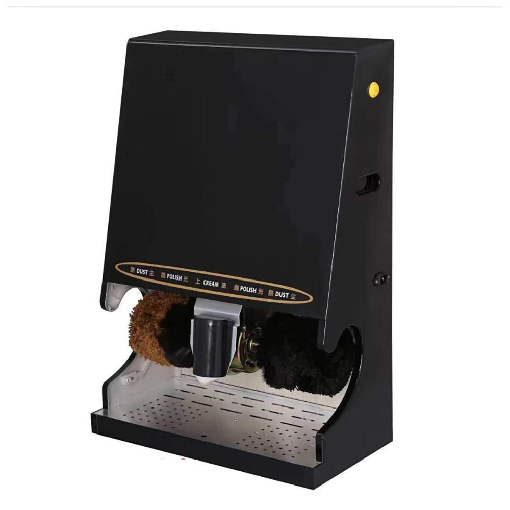 utterly stylish large discount biggest discount Shoe Polisher, Electric Shoe Polishing Machine, Commercial ...