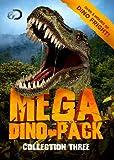 Mega Dino Pack: Collection Three