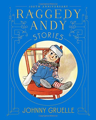 Raggedy Andy Stories (Raggedy Ann) [Gruelle, Johnny] (Tapa Dura)