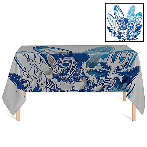 Tablecloth Outdoor /indoorUse,/60x104