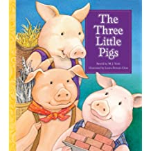 The Three Little Pigs (Favorite Children's Stories)