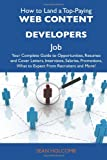How to Land a Top-Paying Web Content Developers Job, Sean Holcomb, 1486140831