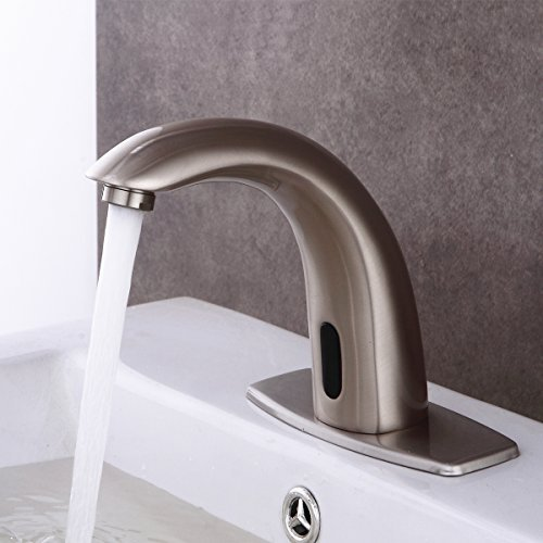 Best Rated In Touchless Bathroom Sink Faucets Amp Helpful