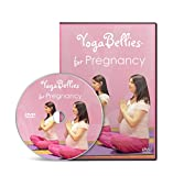 Pregnancy Yoga DVD by YogaBellies. Yoga for Pregnancy from One of The Worlds Leading Prenatal Yoga Schools. Sequences for Both Beginners and Advanced Yogi's. US Edition