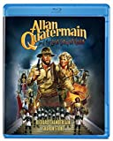 Allan Quatermain and the Lost City of Gold Blu-ray
