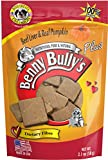 Benny Bully'S Plus Pumkin Dog And Cat Treat