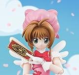 Bandai Tamashii Nations S.H. Figuarts Kinomoto Sakura